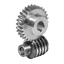 High Precision Custom Made Gears Parts Case Harden Steel Spur Gear