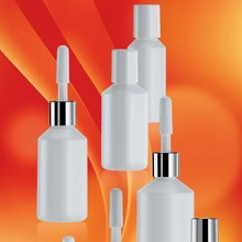 K/KP Series small plastic squeeze bottle