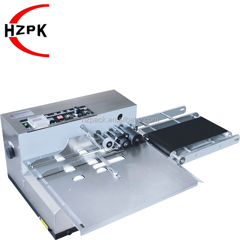 HZ-680 Automatic paper paging machine with counting
