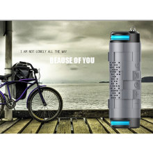 10W wireless hand crank music box speaker download tamil mp3 song blue tooth speaker for bike