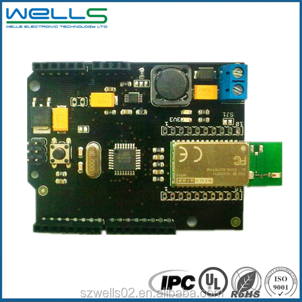 one stop service of pcb,sourcing components and pcb assembly manufacturer
