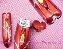 electric epilator tweezer for body facial hair removal
