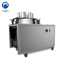 lotus root vegetable slicer dicer machine