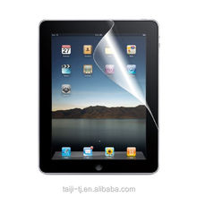 Crystal clear& Anti-fingerprint Anti-blue light screen protector for ipad5