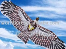 circled eagle kite
