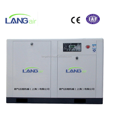China Manufactures High Quality 30Kw Variable Frequency Direct Ac Screw Air Compressor