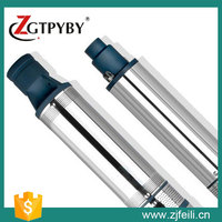 New products 1.5 hp deep bore well submersible water pump 3 inch