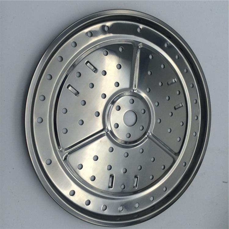 28 cm en acier inoxydable 3 niveau bun vapeur cuiseur pour dim sum appareil de cuisson vapeur id. Black Bedroom Furniture Sets. Home Design Ideas