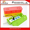 Plastic Electronic Wire Storage Box