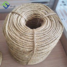Natural Fiber Hemp Rope Sisal Jute Twine Twisted Rope With Low Price
