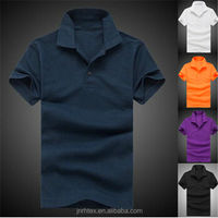 2014 popular fashion style polo shirt for men