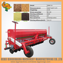 Farming equipment 24 rows wheat rice planting machine and prices