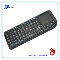 Mini 2.4G Wireless Keyboard Air Keyboard Mouse For Android TV Box