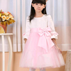 Children Clothing Wholesale Price, Embroidered Girls Frocks Dresses,Flower Girls Kids Wear
