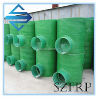 Fiberglass inspection shaft, FRP inspection chamber, Fiberglass inspection well