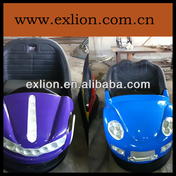 used car italy NEW!! Challenger Battery Bumper Cars