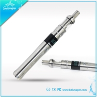 Distributors wanted electronic cigarette in gift box Steamer smoking pipe