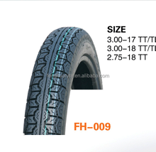 TIRES MOTORCYCLE 3.00-18 motorcycle tyre mrf motorcycle tyre and tube