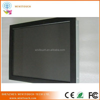 19 inch open frame VGA touchscreen monitor gaming monitors lcd monitors for sale