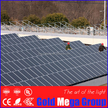 Hottest selling 300W poly solar panel with long life span