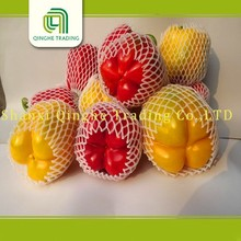 cheap colored capsicum yellow red capsicum for sale