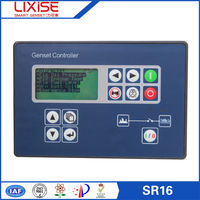 MRS16 control for generator used engine control unit