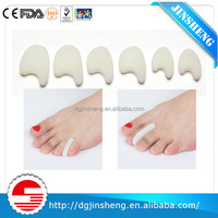 Toe Separator with silicone gel
