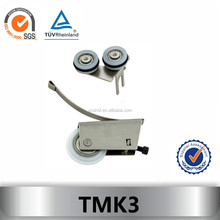 hardware and pulleys for sliding gate TMK3