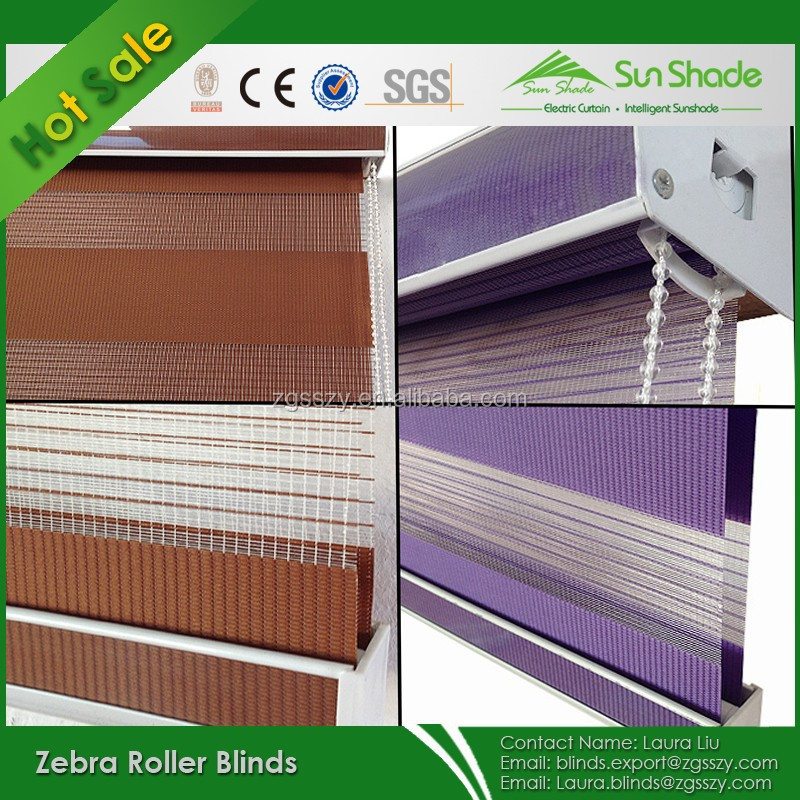 Rainbow Colored Zebra Day Night Window Roller Blinds Buy Rainbow Roller Blinds Day Night Roller Blinds Day Night Blinds Product On Alibaba Com