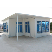 Wooden Hosue/Prefab House/Traffc Box/Booth/Kiosk