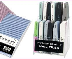 emery board nail file