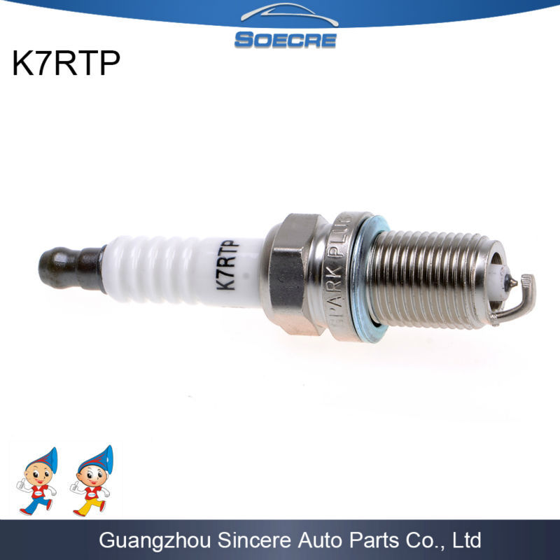 Preferential Price Engine Spark Plug For Geely