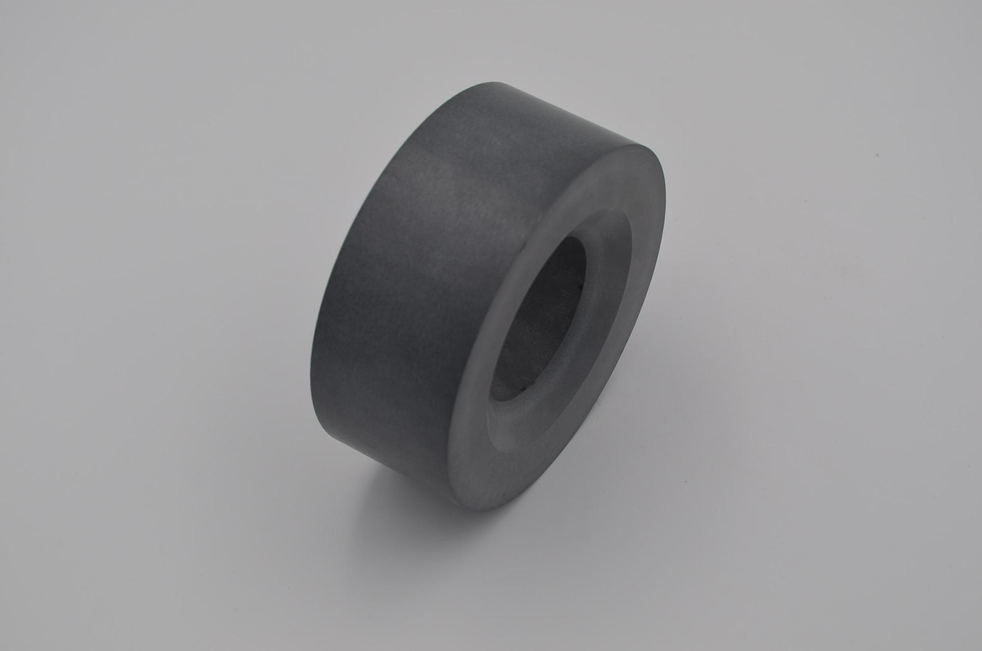 silicon nitride ceramic bushing with ISO9001 certificated and stable quality
