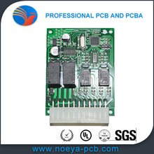 SMT electronic mobile charger pcb assembly service