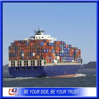 Cheap Sea Freight Cargo Service to Switzerland via vessel
