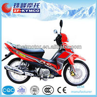 High quality charming chinese mini motorbike 110cc ZF110-14