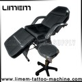 2016 The Black comfortable Tattoo Chair & Bed Tattoo Furniture