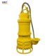 BK16B small submersible river sand and gravel dredging water suction dredge transfer pump