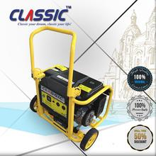 CLASSIC(CHINA) Easy Start Cheap Generator Gasoline, Portable Gasoline Generator Price, Sound-proof Generator