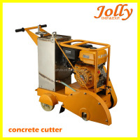 300A concrete saw cutter/asphalt concrete cutting machine