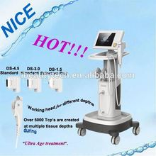 Ibeauty(factory detict selling) ultrasound cavitation home use/best ultrasound cavitation machine