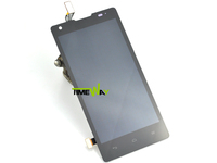 lowest price for huawei ascend g700 lcd and touch display of ensured quality