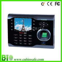 Built-In Usb Port Hong Kong Cheap Kantech Access Control (HF-iclock360)
