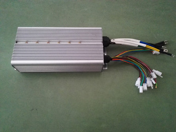 DC 60v electric tricycle brushless controller
