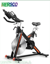 Hot Sale Professional Spin Bike Fitness Equipment for Body Building