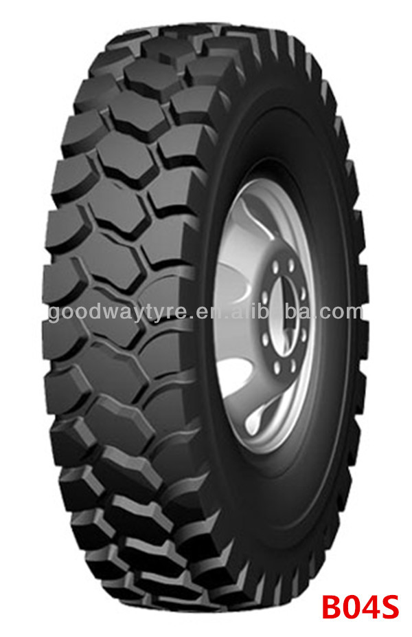 Radial off the road tire 18.00R33