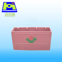 FLOWER POT EN124 FRP