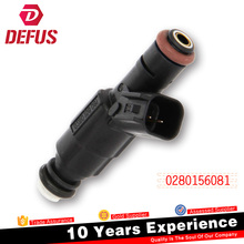 Auto Fuel Nozzle OEM NO 0280156081 For CHEV-ROLET G-MC Fuel Injector