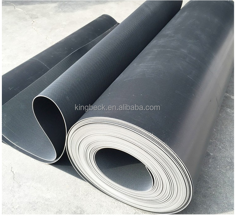 Kingbeck Roofing Material EPDM Membrane for Swimming Pool