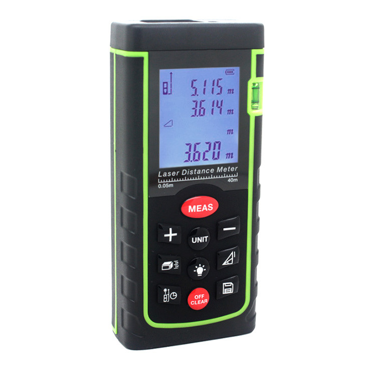 laser measure laser level rangefinders used laser pointer distance meter